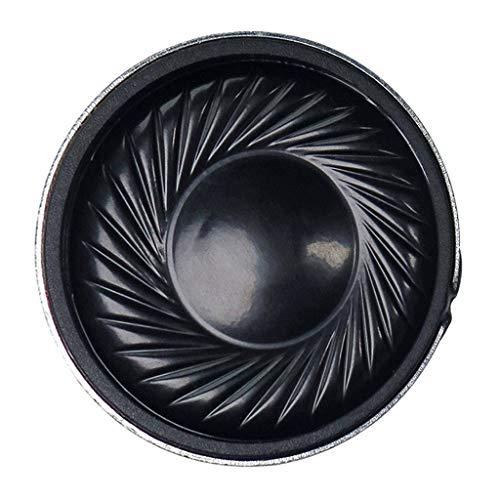 non-brand - Altavoz magnético interno (8 ohmios, 2 W, impermeable)