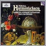 Purcell: Harmonia Sacra