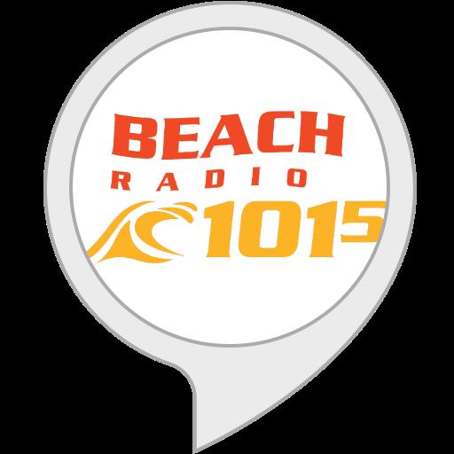 101.5 Beach Radio - Prince Al