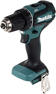 Makita DDF485Z 18V Li-Ion LXT Brushless Drill Driver - Batteries and Charger Not Included