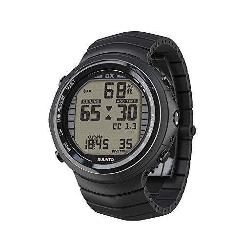 SUUNTO Men's DX Titanium W/USB Athletic Watches 1