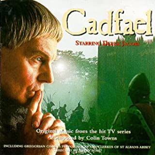 Cadfael - Music From The Hit TV Series