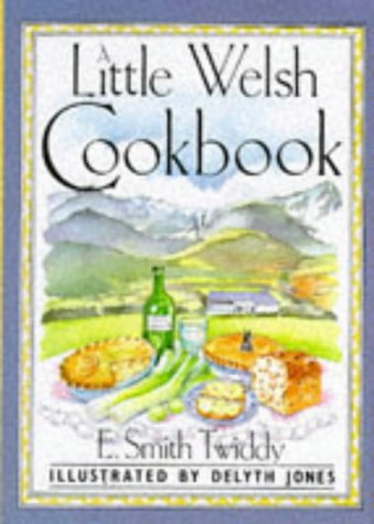 Image OfA Little Welsh Cook Book