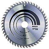 Bosch Professional Kreissägeblatt Optiline Wood (für Holz, 210 x 30 x 2,8 mm, 48 Zähne, Zubehör Kreissäge)