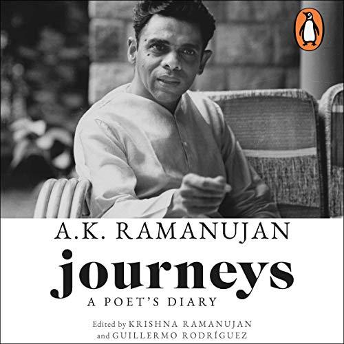 Journeys cover art
