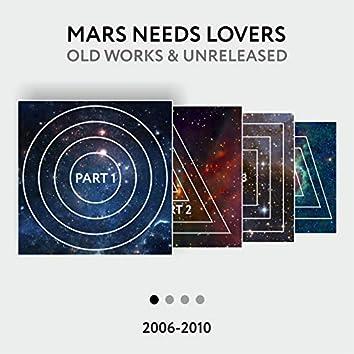 Old Works & Unreleased 2006-2010, Pt. 1