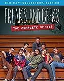 Freaks & Geeks: Complete Series (9 Blu-Ray) [Edizione: Stati Uniti]