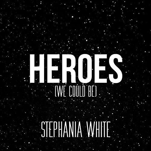 Stephania White