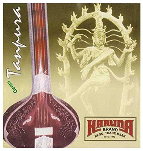 Haruna Set von Top Indian Tapura Strings Male