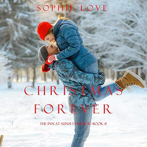 Christmas Forever audiobook cover art