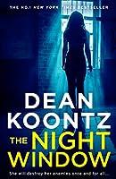 The Night Window (Jane Hawk Thriller)