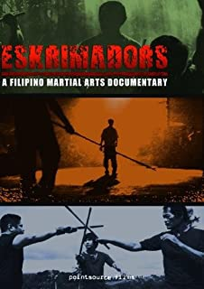 Eskrimadors Filipino Martial Arts Documentary DVD -VD6957A
