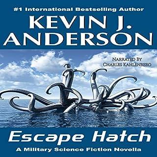 Escape Hatch cover art