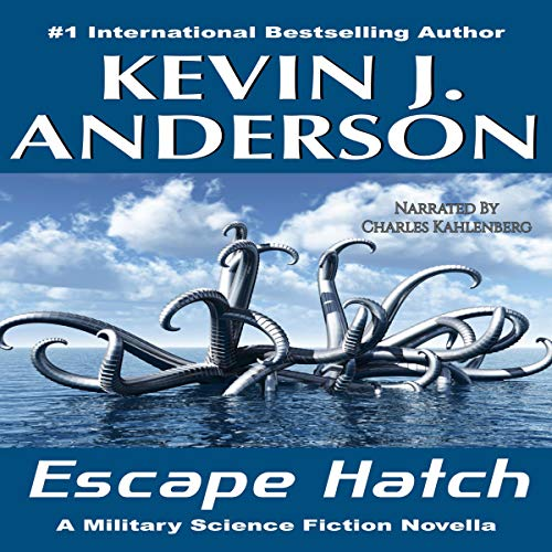 Escape Hatch audiobook cover art