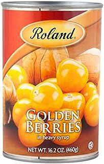 Roland Golden Berries, 16.2 Ounce