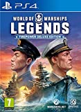 World of Warships: Legends pour PS4 [Edizione: Francia]