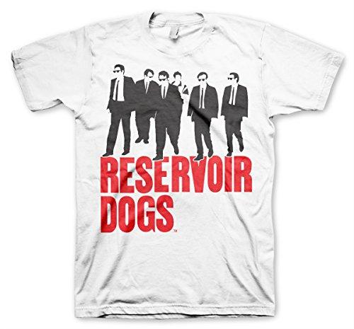 Reservoir Dogs Oficialmente Licenciado...
