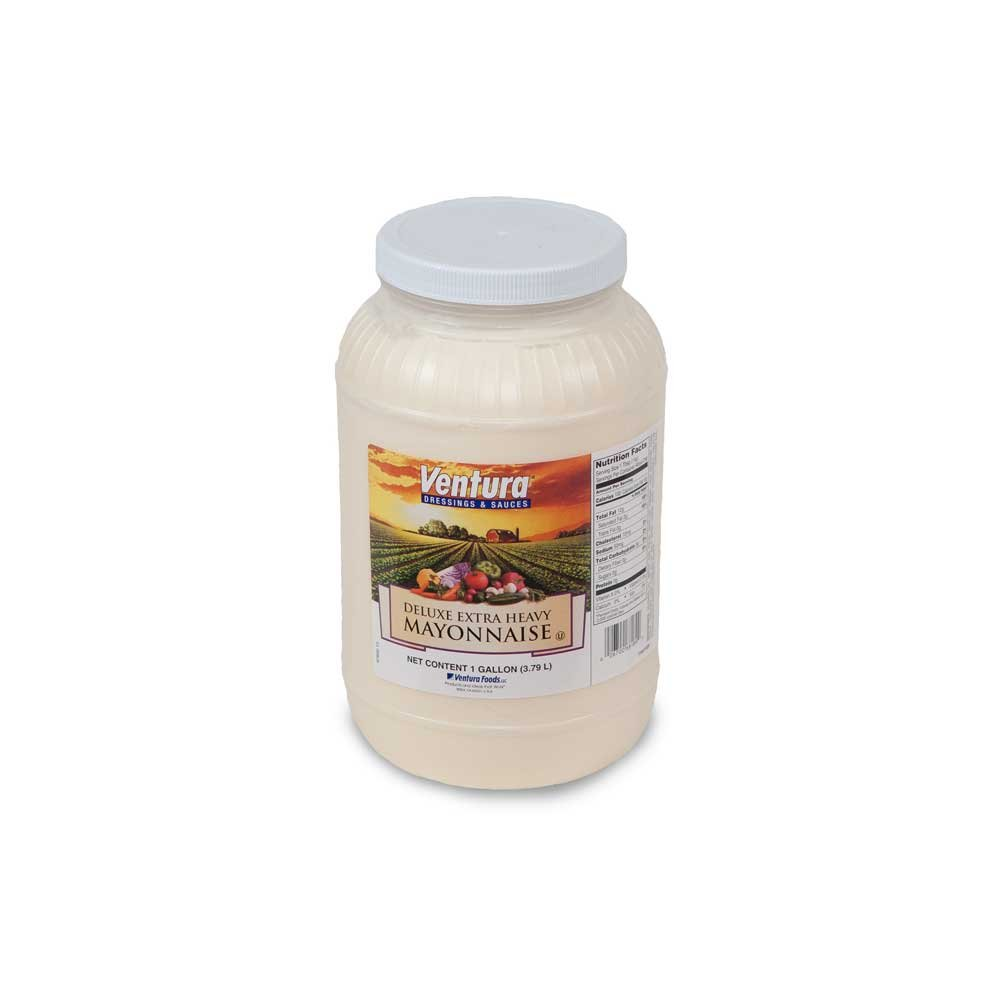 Max 53% OFF Classic Gourmet Deluxe Mayonnaise 1 -- 4 Gallon per case. Max 59% OFF