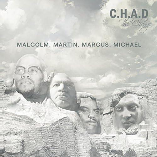 C.H.A.D the Change