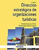 Dirección estratégica de organizaciones turísticas (Economía y Empresa)