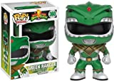 Power Rangers - 10308 - Figurine - Pop - Vinyle - Vert