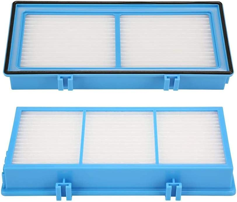 tomoyou 1-Pack HEPA Filter Max 70% OFF for Purifiers f HoMedics Suitable Air National products