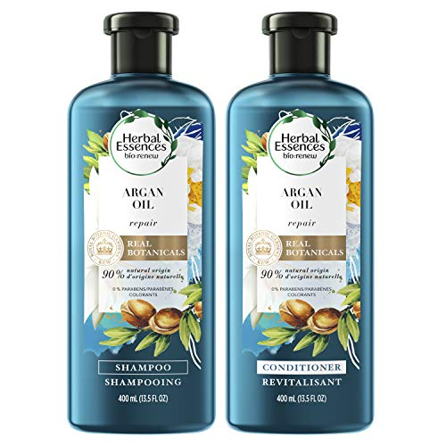 Herbal Essences Bio:Erneuern Argan Oil of Morocco Shampoo und Conditioner, 1er Pack (1 x 1 Stück)