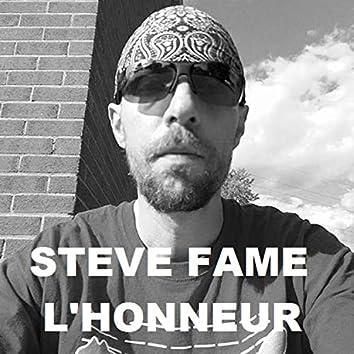 L'Honneur EP 2018