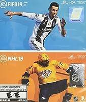 FIFA 19/NHL 19 Bundle Xbox One