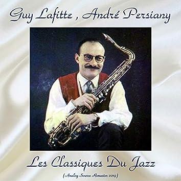 Les Classiques Du Jazz (Analog Source Remaster 2019)