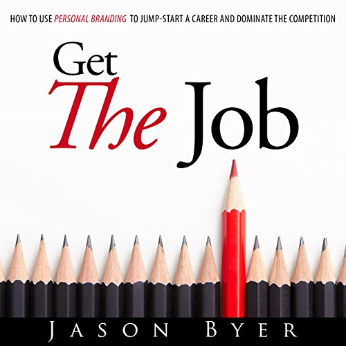 Get the Job audiobook cover art