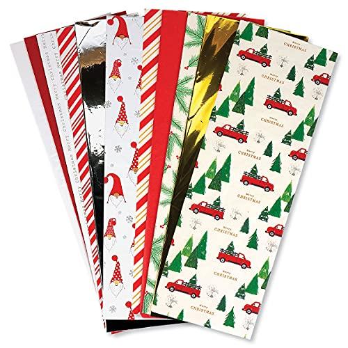 Christmas Tissue Value Pack
