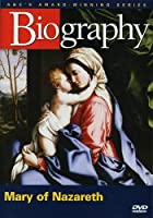 Biography: Mary of Nazareth [DVD] [Import]