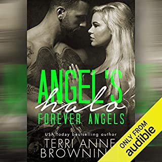 Angel's Halo: Forever Angel                   Written by:                                                                                                                                 Terri Anne Browning                               Narrated by:                                                                                                                                 Athena Pappas,                                                                                        Chelsea Hatfield,                                                                                        Emily Cauldwell,                   and others                 Length: 6 hrs and 2 mins     Not rated yet     Overall 0.0