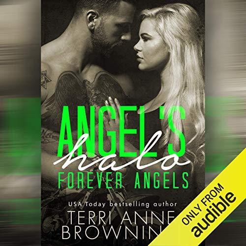 Angel's Halo: Forever Angel