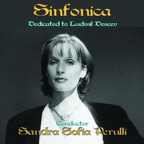 Sandra Sofia Perulli & Sofia Chamber Orchestra