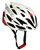 AWE® AWESpeed™ In Mould Casco de Ciclismo en Ruta para Hombres Adultos 58-61cm...