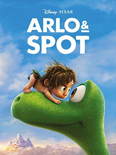 Arlo & Spot [dt./OV]
