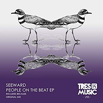 PEOPLE ON THE BEAT EP