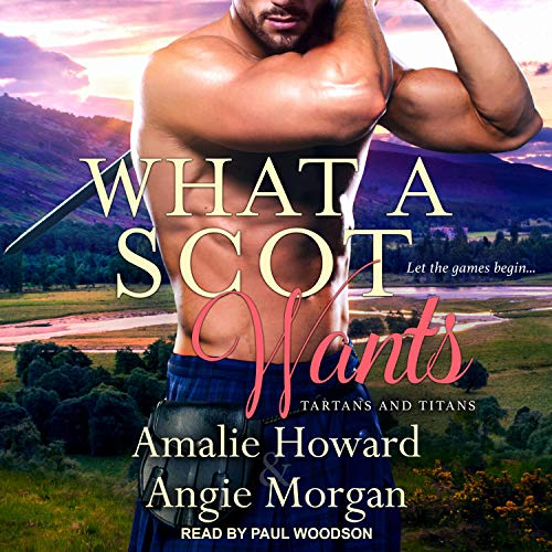 What a Scot Wants cover art