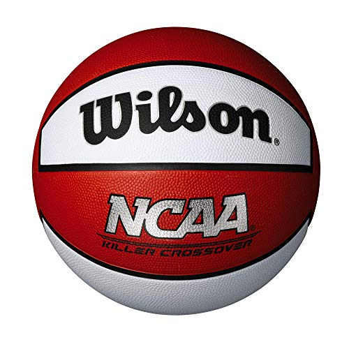 Wilson Killer Crossover Basketball Red/White Official  295quot