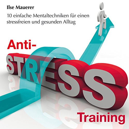 Anti-Stress-Training Titelbild