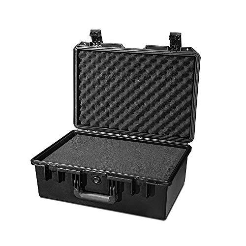 HUL Large Hard Case for SLR Cameras