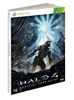 Halo 4 - Prima Official Game Guide de David Hodgson