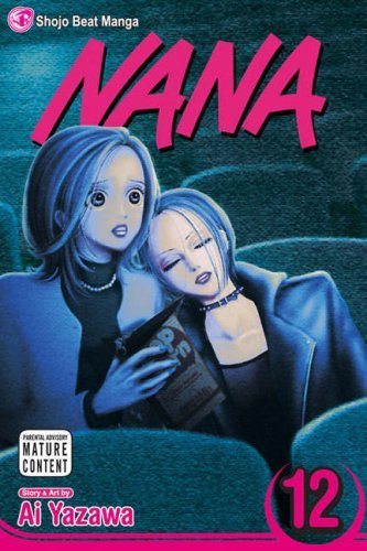Nana, Vol. 12 (English Edition)