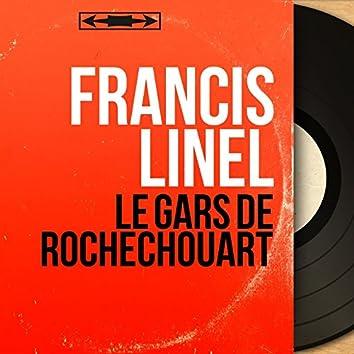 Le gars de Rochechouart (feat. Henry Byrs et son orchestre) [Mono Version]