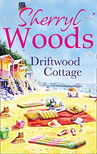 Driftwood Cottage (A Chesapeake Shores Novel, Book 5) eBook: Woods,  Sherryl: Amazon.co.uk: Kindle Store