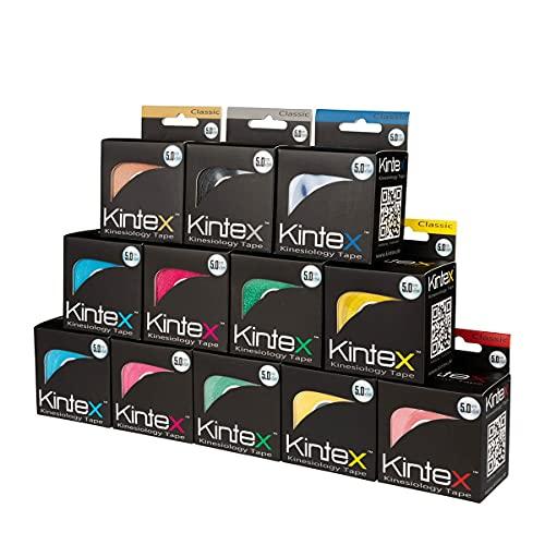 Kintex Kintex 12 Rollen Classic 5cm Bild