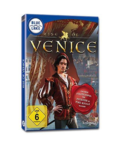 günstig Purple Hills: Der Aufstieg von Venedig Vergleich im Deutschland