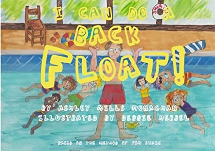 I Can Do a Back Float!